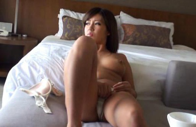 Risa uchida. Risa exciting as he hold her awesome tits removing