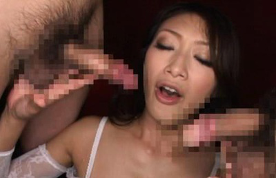 Httpfhg2 idols69 com44783reikokobayakawa3tbl098reikokobayakawagivessensualblowjob5natsmjeymjk6mte6mq000219587. Reiko thrilled as she unravels both cocks and rub them in her tit