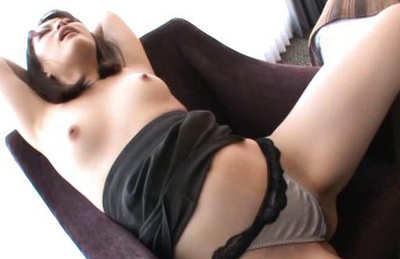 Japanese av model. Astonishing AV Model turns wet undressing in
