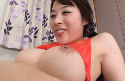 Misaki honda. Lascivious Misaki Honda gets banged in hairy pussy and creampied