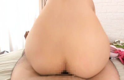 Ai nikaidou. Ai Nikaidou Asian with long hair has pussy make