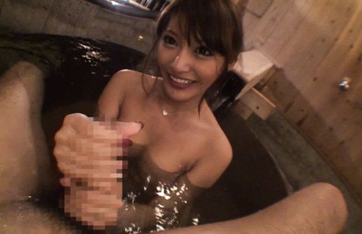 Kirara asuka. Kirara Asuka Asian strokes and cock sucking boner so fine in the pool