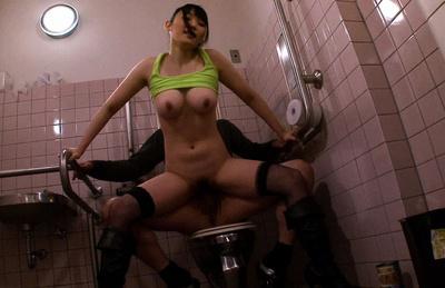 Honami uehara. Jolly Honami Uehara posing almost naked and getting nailed