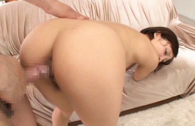 Ayumi kimino. Ayumi Kimino Asian blowjob dick and has cunt licked and in doggy