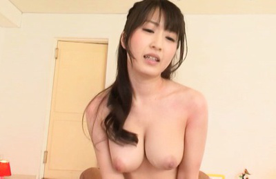 Arisa misato. Arisa Misato Asian curvy has clit rubbed and twat