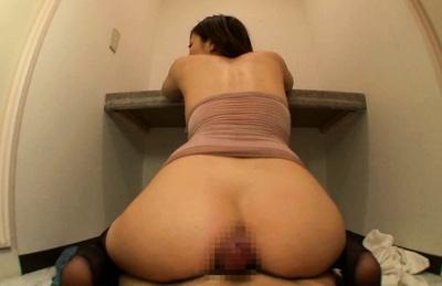Yuna shiina. Yuna Shiina Asian in stockings and with heavy