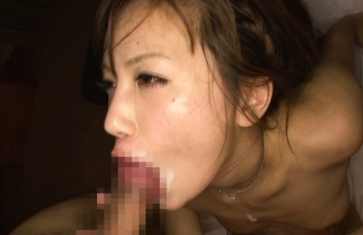 Kokone mizutani. Kokone Mizutani gets heavy fucked and sucks