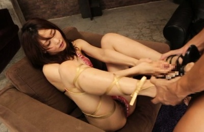 Nono mizusawa. Nono Mizusawa Asian hottie in bondage have sexual intercourse