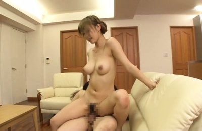 Shunka ayami. Shunka Ayami Asian in nasty threesome fuck