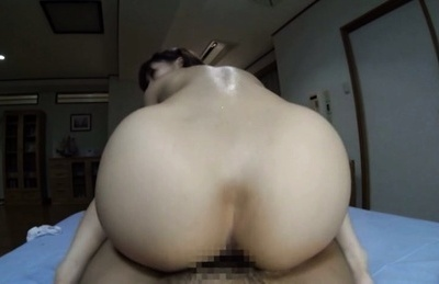 Minami kojima. Minami Kojima Asian strokes stiffy and rides